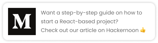 EasyDev — React Redux BS4 Developer Friendly Admin Template + Seed Project - 19